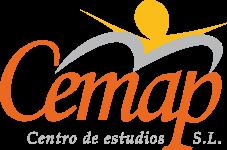 Logotipo de Academia Cemap, Centro de estudios SL
